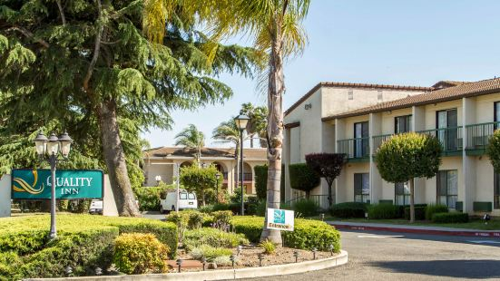 California Inn-Morgan Hill