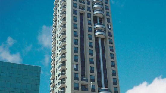伊斯坦廣場豐沙爾 - 法利亞利馬酒店