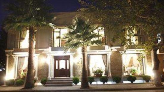 聖約翰酒店