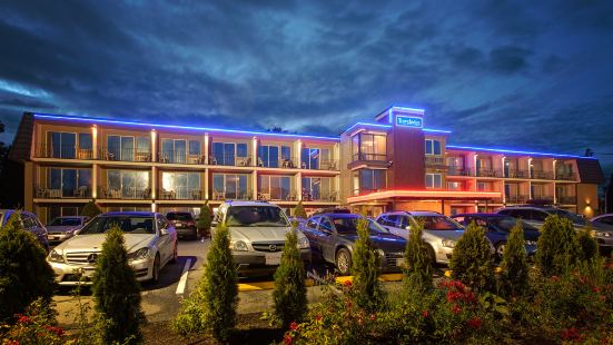 Travelodge by Wyndham Nanaimo