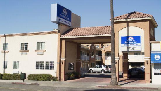 荷里活美國最有價值旅館