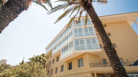 加泰羅尼亞港瞭望台酒店