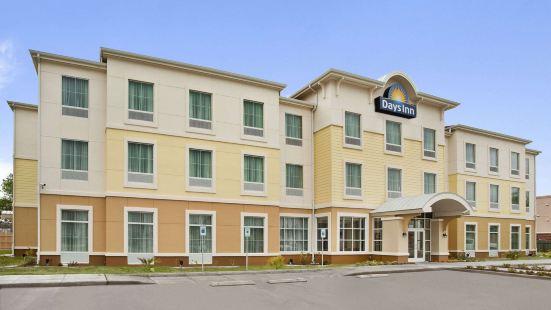 維多利亞戴斯酒店