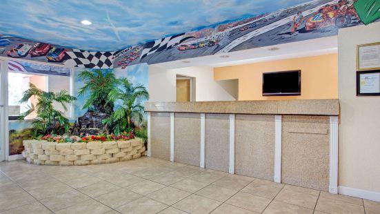 Super 8 by Wyndham Daytona Beach
