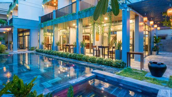 Dai An Phu Villa