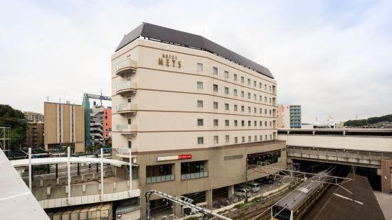 JR東日本溝之口METS飯店