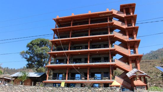 Nar-Bis Hotel