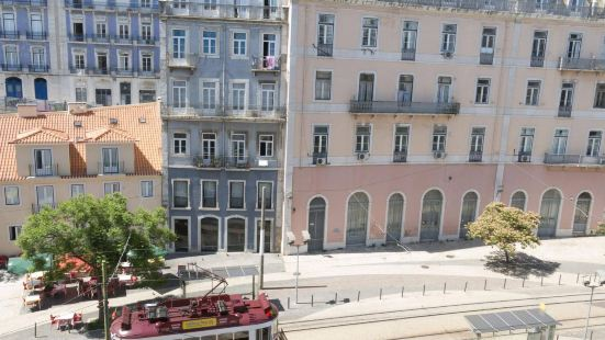 Lisbon Check-in Guesthouse