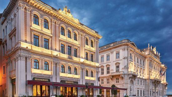 杜奇德奧斯塔大酒店