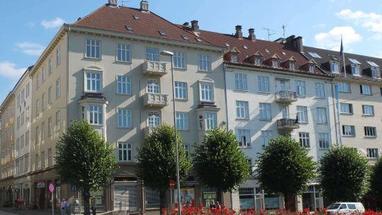 歐莉娜酒店