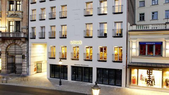 路易斯酒店