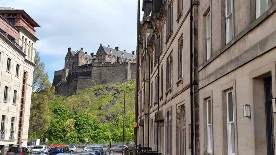 Edinburgh Nine