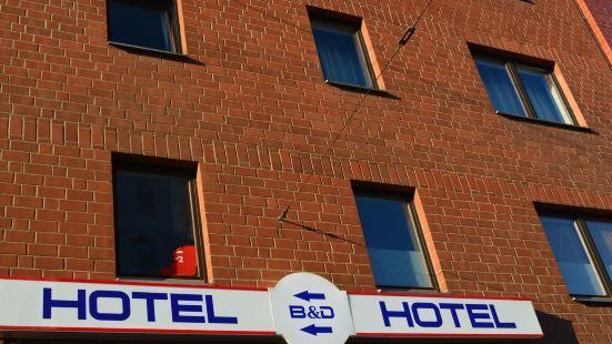 B&D Hotel