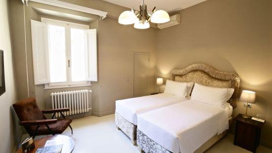 聖尼古拉宮公寓式酒店