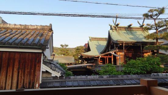 恵比壽町屋度假屋