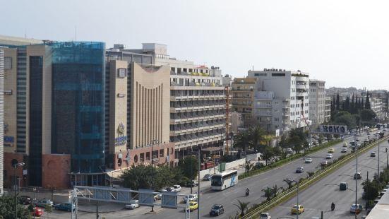 B4B雅典365酒店