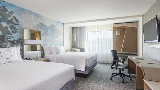 Courtyard by Marriott Dallas Downtown/Reunion District
