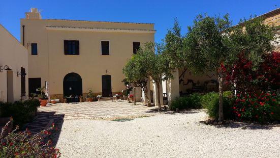 西西里島老房子 - 巴格里奧斯帕諾鄉村民宿