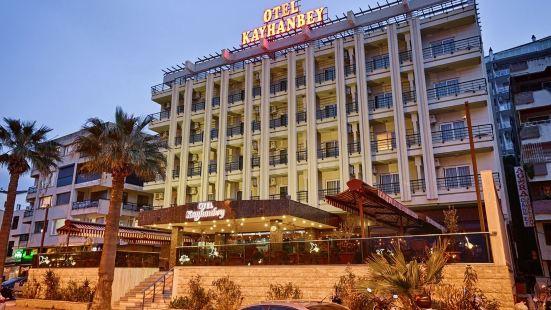凱漢貝酒店