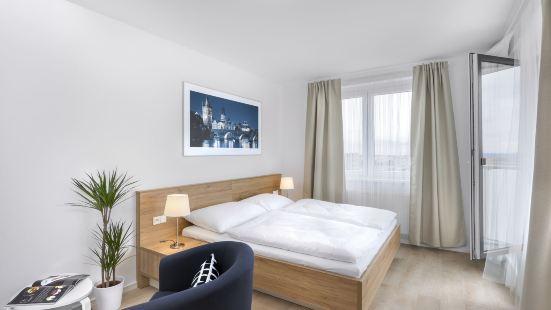 CityWest Apartments