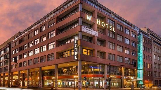 柏林花園市場精選酒店