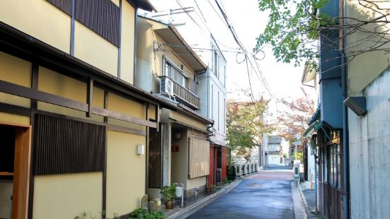 Shikinean Gion Shirakawa