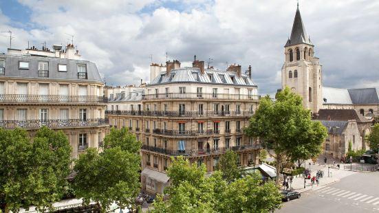 巴黎聖日耳曼奧馬努酒店