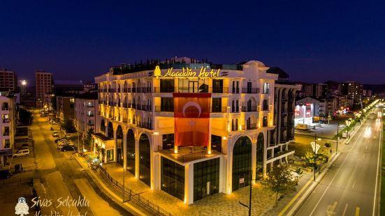 錫瓦斯凱卡沃斯酒店