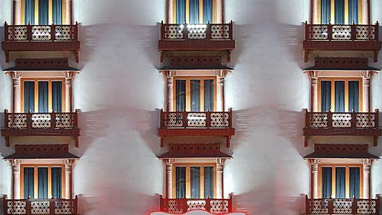 卡林加酒店