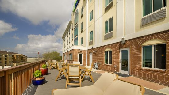 Holiday Inn Express & Suites San Antonio-West-SeaWorld Area, an Ihg Hotel