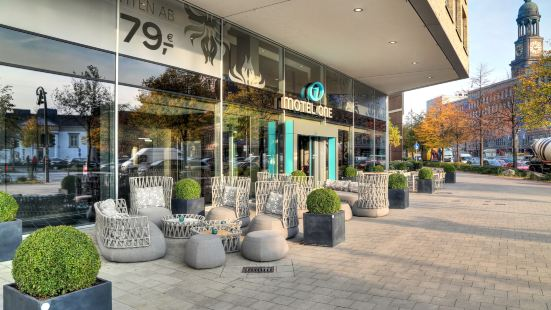 Motel One Hamburg am Michel