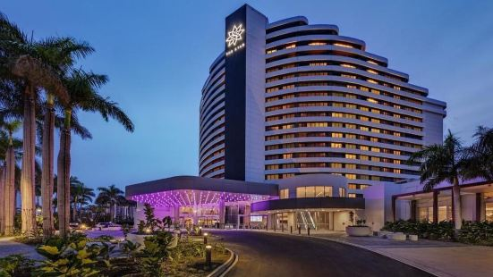Broadbeach Pacific Resort Gold Coast