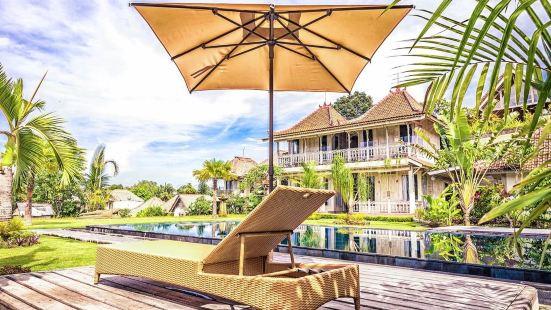 Villa San - an elite haven