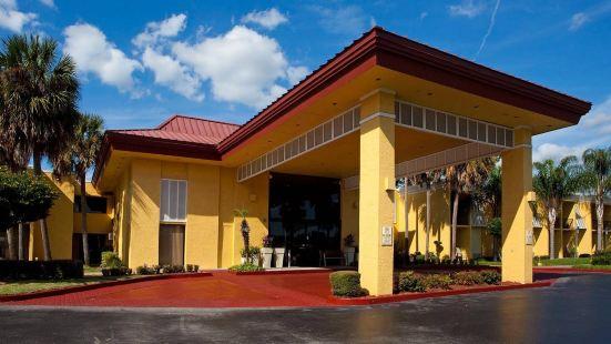 Best Western International Speedway Hotel
