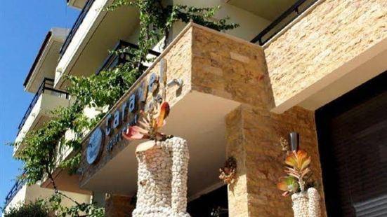 卡拉維爾公寓酒店