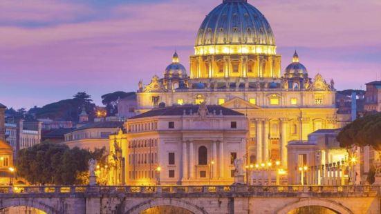 梵蒂岡羅馬酒店