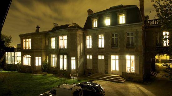 博普拉別墅公寓式酒店