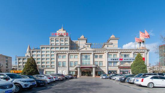 銀川太陽神大酒店
