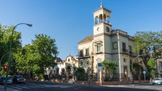 AC Hotel Ciudad de Sevilla by Marriott