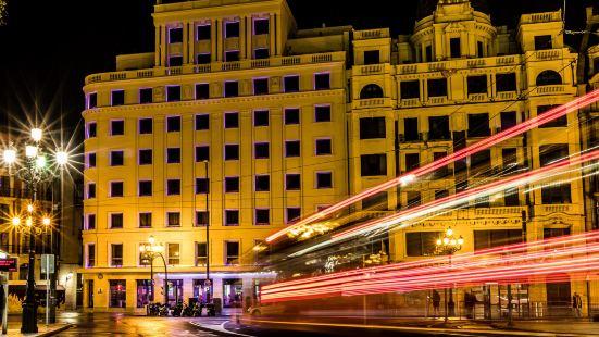 畢爾巴鄂里昂納多酒店