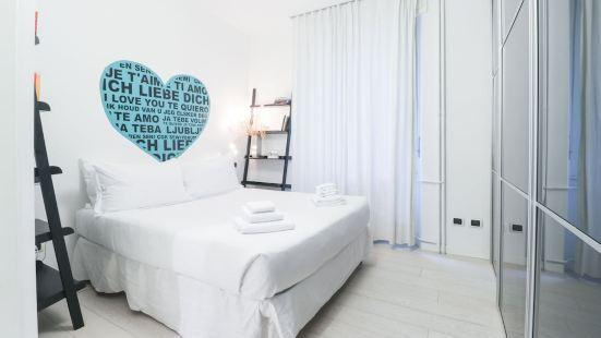 義式公寓酒店 - 亞科皮諾特拉達特 9 號