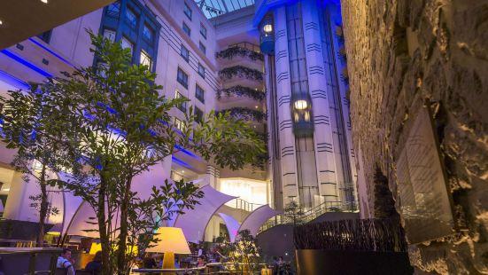 布魯塞爾大廣場麗笙精選酒店