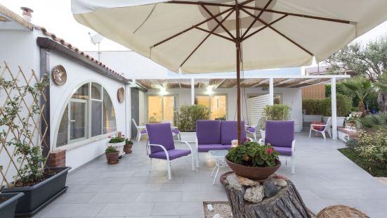 西西里島碼頭閣樓酒店
