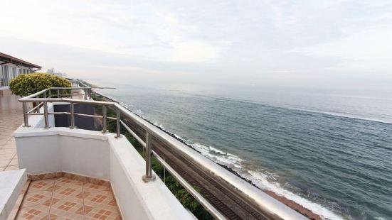 拉哈海洋住宅酒店