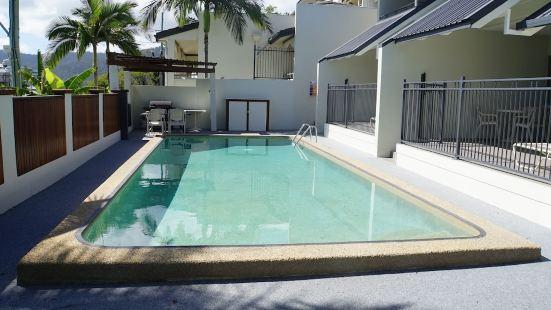 聖靈羣島艾爾利海景公寓式酒店