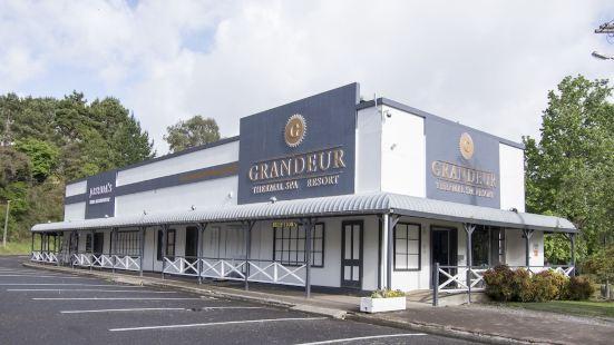 Grandeur Thermal Spa Resort