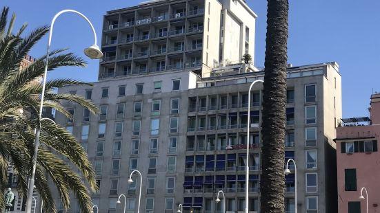 布魯裏帕旅館
