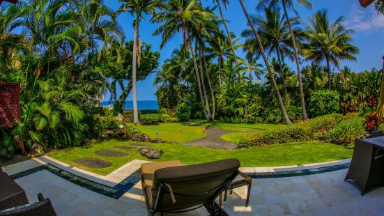 Alii Point Almost Oceanfront by RedAwning