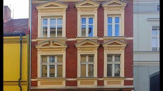 Apartamenty Chopina 4