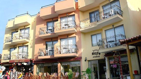 羅西套房酒店